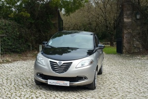 Lancia Ypsilon 0.9Twin Air Gold