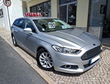 Ford Mondeo SW BUSSINESS PLUS ECONETIC 1.5 TDCI