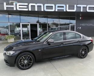 BMW Série 3 318d Pack M