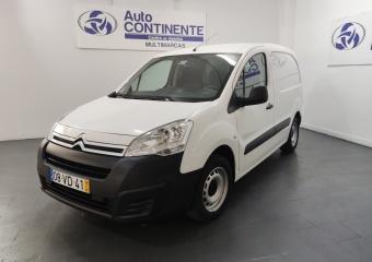 Citroën Berlingo Van 1.6 BlueHdi L1 Club 3Lug