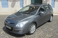 Hyundai i30 CW 1.6 CRDI CONFORT