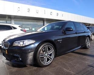 BMW 520 D Touring XDrive Pack M