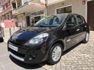 Renault Clio 1.2 16 V - GPS