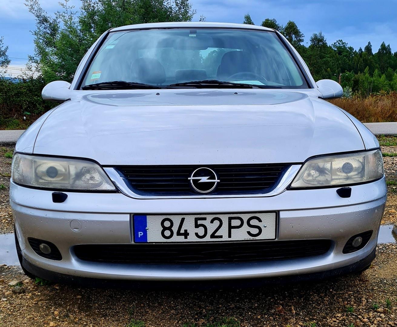 Opel Vectra CDTI Sport