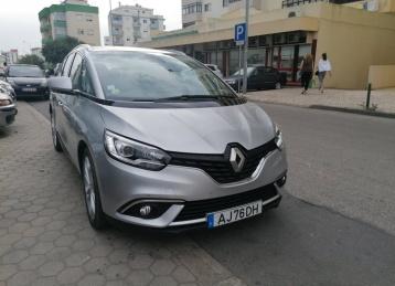 Renault Grand Scénic ECO Z