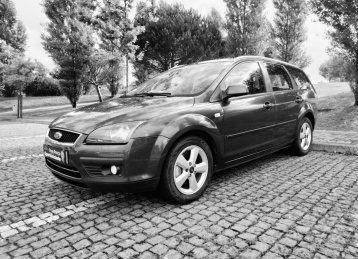 Ford Focus SW 1.4 TREND 80 CV