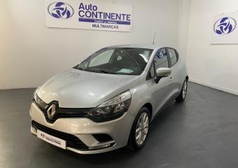 Renault Clio 1.5 dCi Zen 90cv