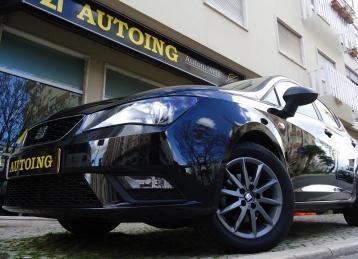 Seat Ibiza 1.2 12V i-TECH