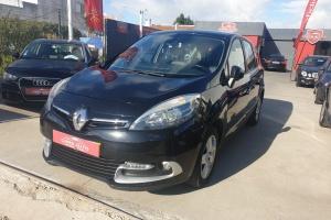 Renault Grand Scénic 1.5 DCI