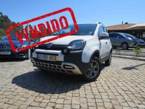 Fiat Panda 1.3 16V Multijet Cross 4X4 S&S