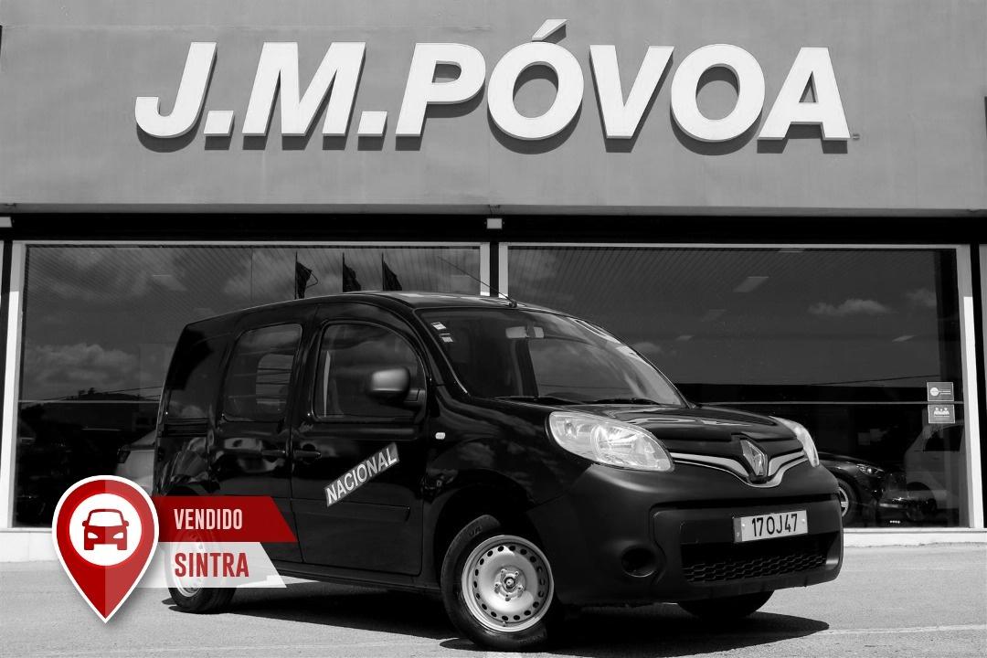 Renault Kangoo 1.5 DCI Business Connfort