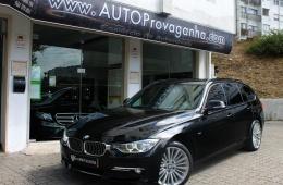 BMW 320 d Touring Auto Luxury
