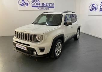 Jeep Renegade Limite 1.6 Multijet 120cv