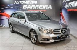 Mercedes-benz E 220 CDi Avantgarde BE 142g Auto.