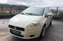 Fiat Grande Punto VAN 1.3 Multiject AC