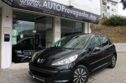 Peugeot 207 1.4 HDi URBAN