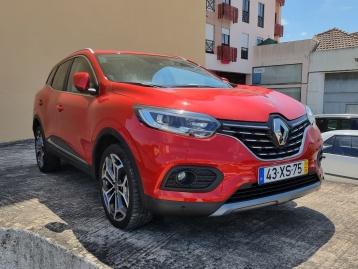 Renault Kadjar 1.3 TCe Intence