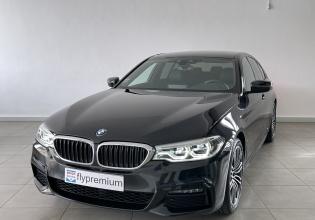 BMW 530 e iPerformance Pack M