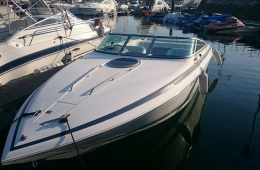 Cobalt Marine 253
