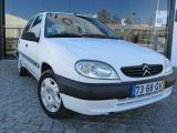 Citroën Saxo 1.0