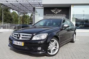 Mercedes-benz C 320 CDI AVANTGARD KIT AMG
