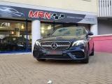 Mercedes-benz E 200 E 200 d AMG