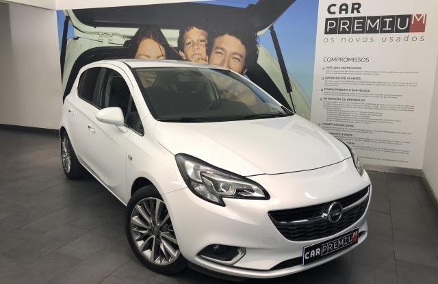 Opel Corsa 1.0 T Cosmo JLL17