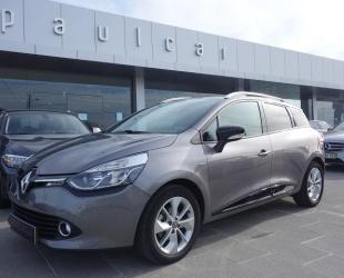 Renault Clio Break 1.5 DCI LIMITED