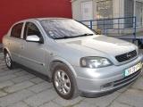 Opel Astra 1.7Cdti Sport