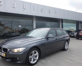 BMW 320 320 D TOURING