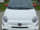 Fiat 500 PISTA