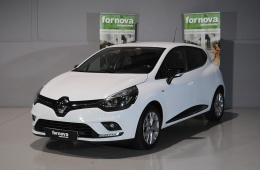 Renault Clio 09 TCE LIMITED