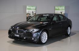 BMW 525 dA Luxury