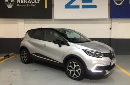 Renault Captur EXCLUSIVE TCe 90