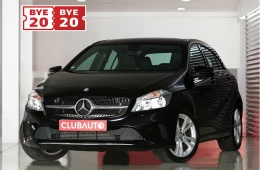 Mercedes-Benz A 180 CDI Urban + Cx. Aut.