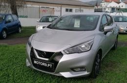 Nissan Micra MOD