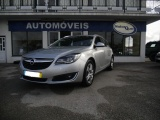 Opel Insignia Sports Tourer 1.6 Cdti Executive