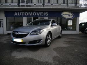 Opel Insignia Sports Tourer 1.6 Cdti Executive