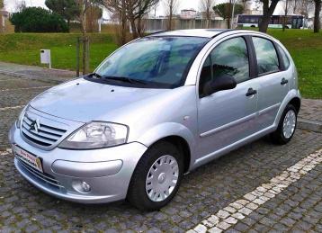 Citroën C3 1.1 SX PACK