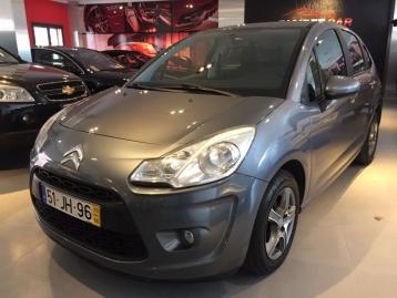 Citroën C3 1.1