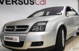 Opel Vectra GTS 2.2 DTi