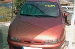 Fiat Brava 1.4 SX