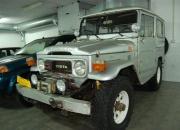 Toyota Land Cruiser BJ40