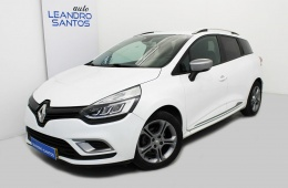 Renault Clio ST 1.5 dCi GT Line GPS 110cv