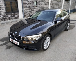 BMW 116 D, Nacional CX AUTO, 3 Portas