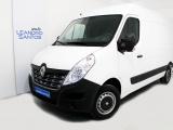 Renault Master 2.3 DCi L2 H2 3.5T