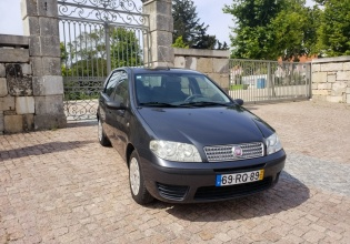 Fiat Punto 1.3 JTD :