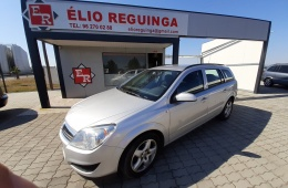 Opel Astra Caravan Ecoflex 1.3 Cdti 90