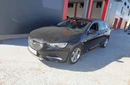 Opel Insignia Sports Tourer 1.6 CDTI Business Edition GPS 110cv