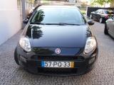 Fiat Punto 1.3 Multijet 85 cv